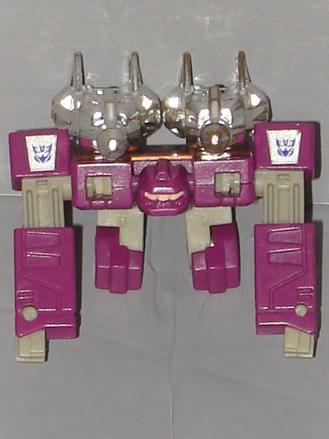 G1 transformateur cassette beastbox COMPLET  ORIGINAL VERSION  1987  lot nº 4  assurance qualité