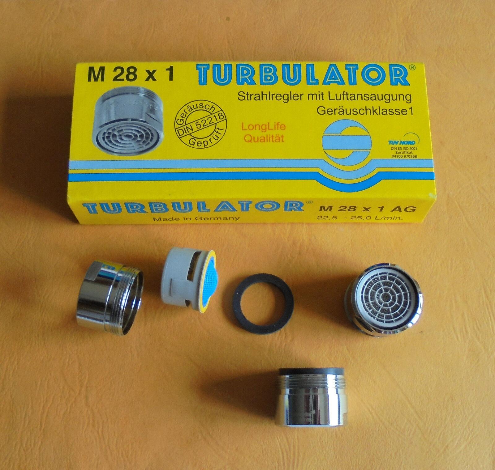 Luftsprudler Strahlregler Sieb m Luftansaugung 10 x M28 AG   9301244 | Sale  | Modern  | Attraktive Mode  | New Listing