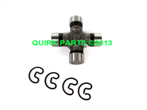 2001-2010 Jeep Dodge Front Rear Universal Joint Assembly OEM NEW MOPAR GENUINE