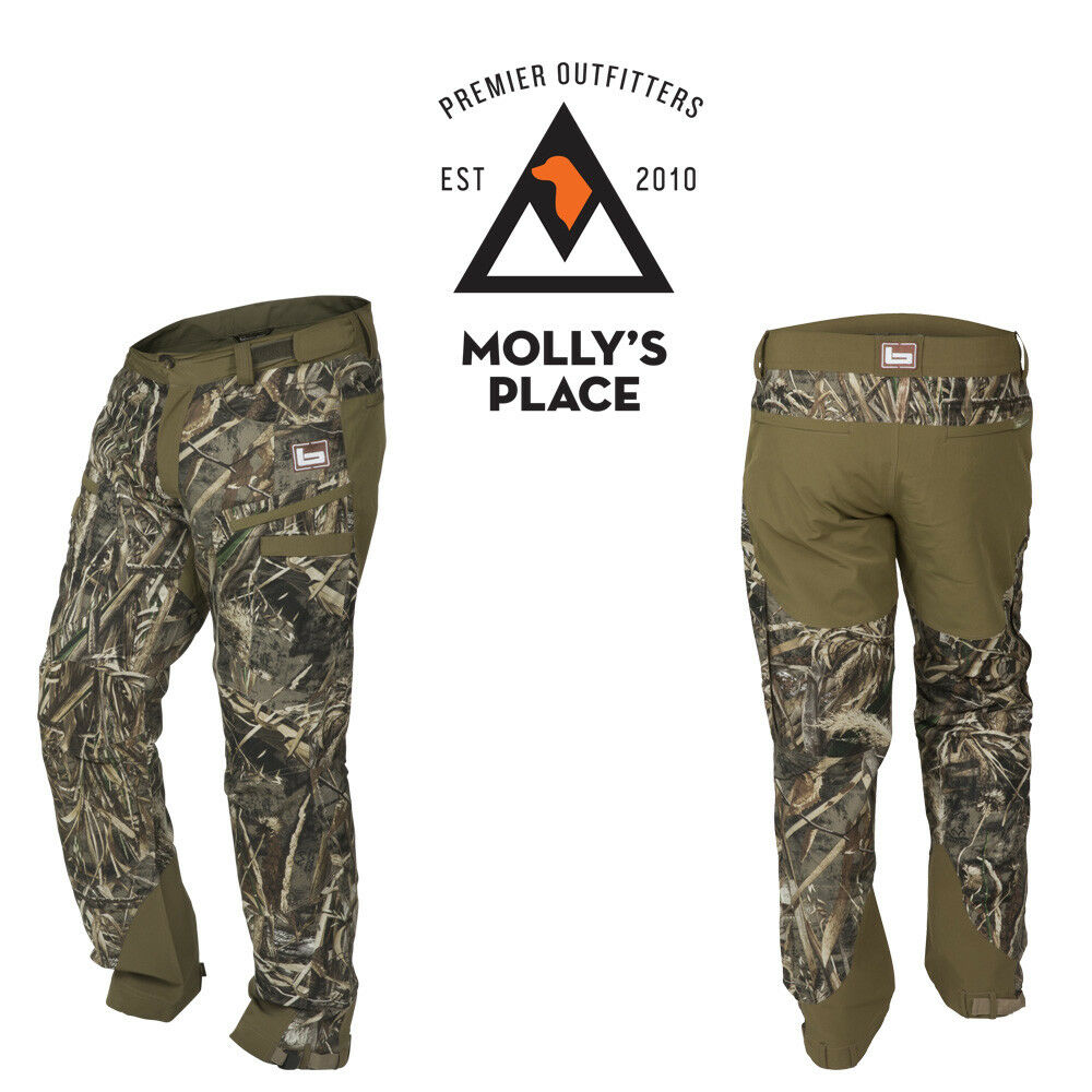 Banded B1020002, Mid Weight Hunting Pant Max 5
