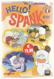 Hello-Spank-Vol-1-Box-6-DVD-Yamato-Video
