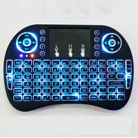 2.4ghz Usb Air Mouse Wireless Keyboard Remote (kodi Android Mini Pc Tv Box)