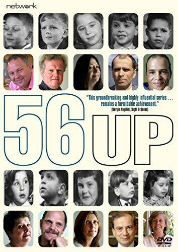 56 Up [DVD] [DVD][Region 2]