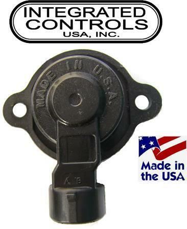 Throttle Position Sensor BuIck Cadillac Chevy GMC Olds Pontiac TH149 TPS140