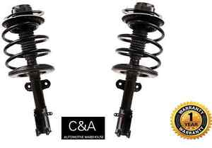 2007-14 Jeep Patriot(2) Front Quick Complete Struts & Coil Spring