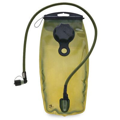 Source wxp militaire de l/'armée sac à Dos Hydratation Randonnée Réservoir Eau vessie 3L