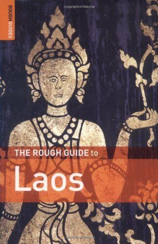 The Rough Guide to Laos By Jeff Cranmer, Steven Martin. 9781843535065