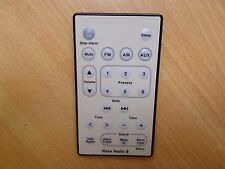 Replacement Audio Remote For Bose Wave Radio II B2