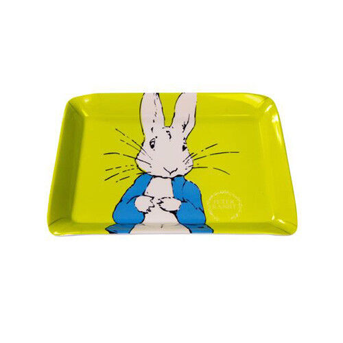 Peter Rabbit Contemporary Scatter Tray