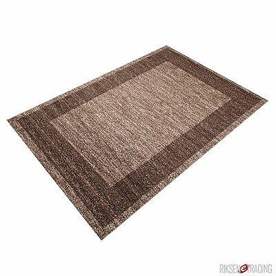 Teppich Venus Webteppich Modern 4 Größen 5 Farben