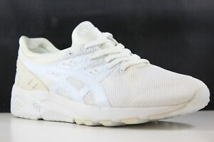 Details about Asics Gel Kayano Trainer Evo Size 10 Mens WhiteWhite H5Y3Q 0101