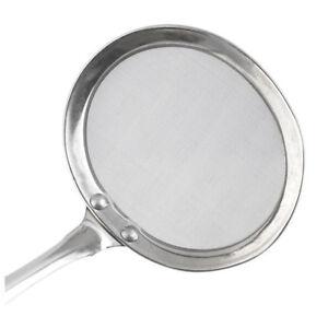 Hot-Vendre-en-acier-inoxydable-maille-fine-ecumoire-passoire-louche-nouvelle-cuisine-outils