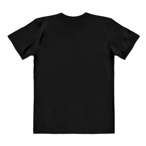 Percival Graves Short Sleeve T-Shirt Logoshirt black Fantastic Beasts