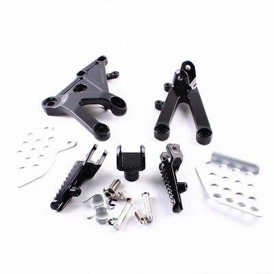 Honda CBR600RR 2007-2014 Pillion Footpeg Hanger Assembly