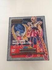 Myth cloth Saint seiya Phoenix Ikki v1 Neuf/New