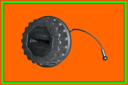 Neuer Tankdeckel geschraubt Benzin passend Stihl 064 066 084 088 ms660 ms 660