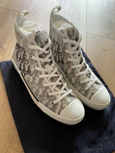 christian dior men shoes Size 11us- 44