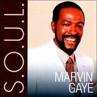 S.O.U.L. by Marvin Gaye (CD, Feb-2011, Sony Music)