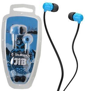 Skullcandy-Jib-S2DUDZ-012-Azul-Auriculares-Internos-Auriculares-Original-Nuevo