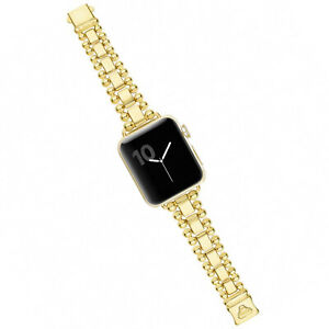 Series 6 Hermes Apple Watch Lagos Smart Caviar 24K Gold Plated 44mm Rolex Sport
