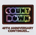 Countdown 40th Anniversary Continues 2015 Various CD