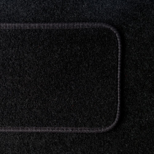 2014 To Present Kia Soul New Fully Tailored Car Floor Mats Black Carpet