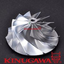 Billet Turbo Compressor Wheel Mitsubishi TD05H-20G / TD06-20G (52.5/68 mm) 11+0