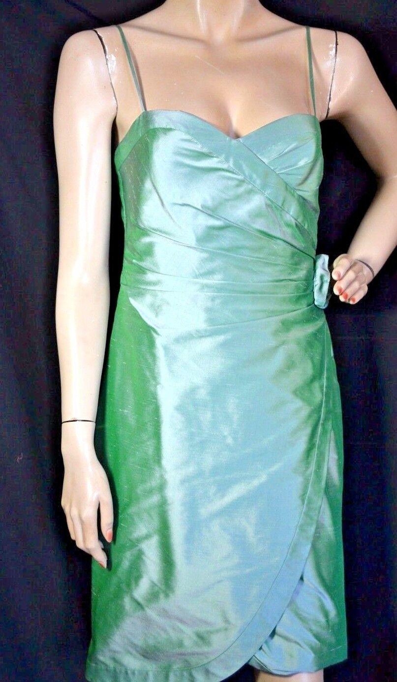COUTURE ARMANI DAMEN Cocktail Abend Kleid dress robe 40   M neu  NEW tags