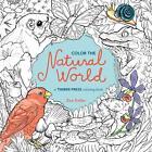 Color the Natural World von Zoe Keller (2016, Taschenbuch)