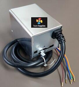 Motorisé Zone mécanisme de soupape tête 2 port 22 mm 28 mm Remplace Honeywell V4043H TS