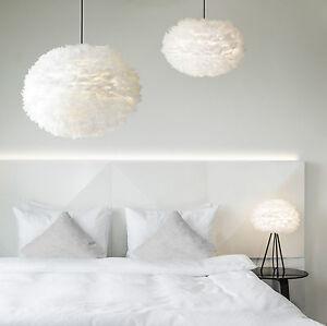 VITA-UMAGE-EOS-White-Goose-Feather-Pendant-Light-Shade-Minimalist
