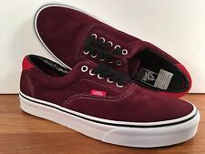 VANS New Era 59 Earthtone Suede Vault Size USA 9 UK 8.5 EUR 42