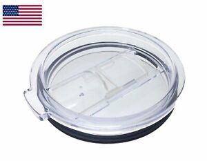 30-oz-Splash-Proof-Mechanical-Lid-Replacement-Top-for-RTIC-Yeti-OZARK-Steel-Mugs