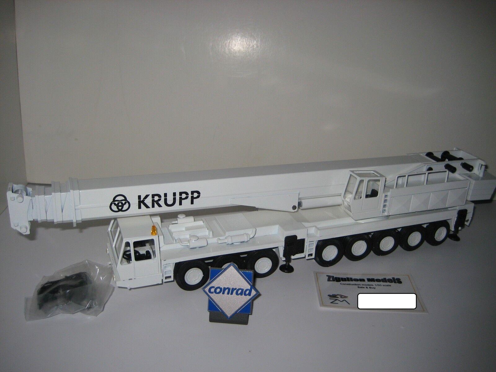 mejor precio KRUPP KMK 8350 GRÚA GRÚA GRÚA blancoA  2077.5 CONRADO 1 50  punto de venta barato