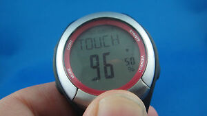 New Balance Duo Sport Heart Rate Monitor watch -Retails $100 - Brand ...