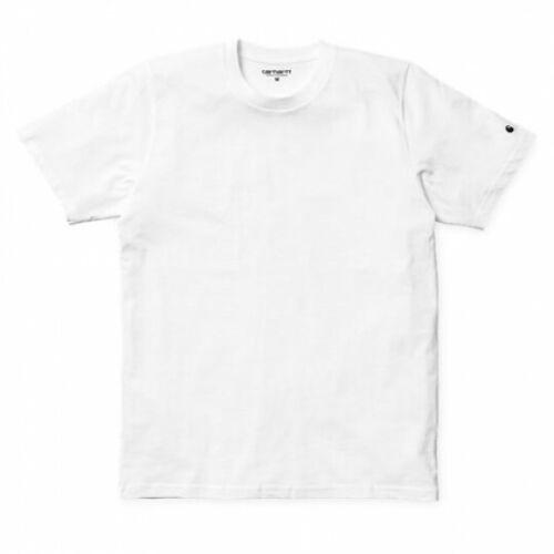 Carhartt Wip Base T-Shirt White