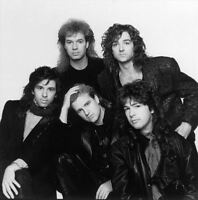 Glass Tiger with Chilliwack and Sass Jordan
