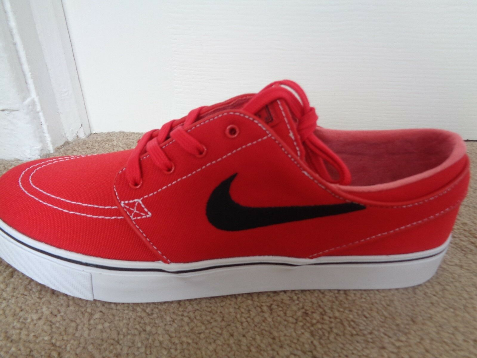 Nike Zoom 615957 Stefan Janoski CNVS trainers 615957 Zoom 603 uk 8.5 eu 43 us 9.5 NEW+ BOX 476742