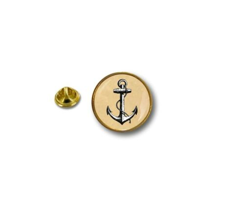 pins pin badge pin/'s metal broche pince papillon drapeau ancre marine