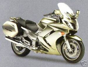 Details about YAMAHA TOUCH UP PAINT FJR1300A 06 DESERT METALLIC