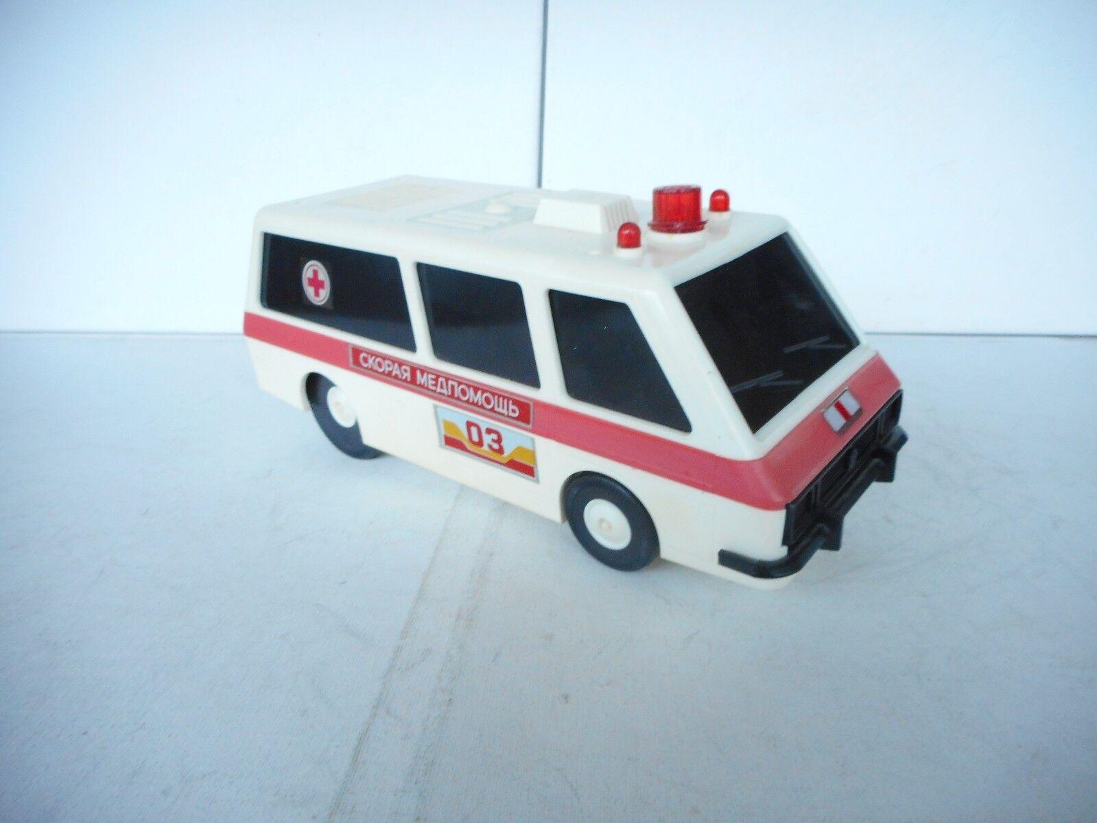 1  18 Om gammalt batteri med mekaniska leksaker av plast som används i USSR