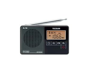 TECSUN-PL-118-PLL-DSP-FM-Stereo-Single-Band-Radio-lt-lt-Pocket-Size-gt-gt
