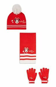 Details about PRIMARK KIDS GIRLS CUTE MINNIE MICKEY MOUSE DISNEY BEANIE HAT  GLOVES BACKPACK 5bdfa2e91c6f