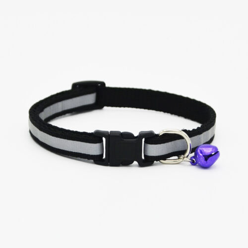 Dog cat pull rope necklace pet night safe telescopic dog collar chain