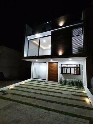 Casa en venta en Senderos de Monteverde Tlajomulco