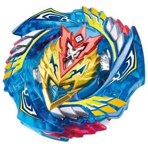 Beyblade-Burst-B127-Cho-Z-CHO-Z-VALKYRIE-Z-Ev-Beyblade-Only-Without-Launcher-Toy