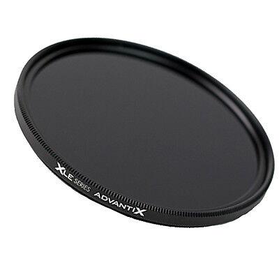 Tiffen AdvantiX XLE ND 3.0 Filter - 77mm (IR Cut)  10 stop Long Exposure