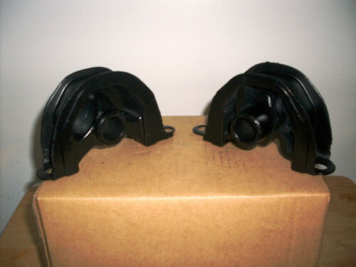 M//T FITS 97-2001 ACURA INTEGRA TYPE R FRONT RIGHT /& LEFT LOWER MOTOR MOUNTS
