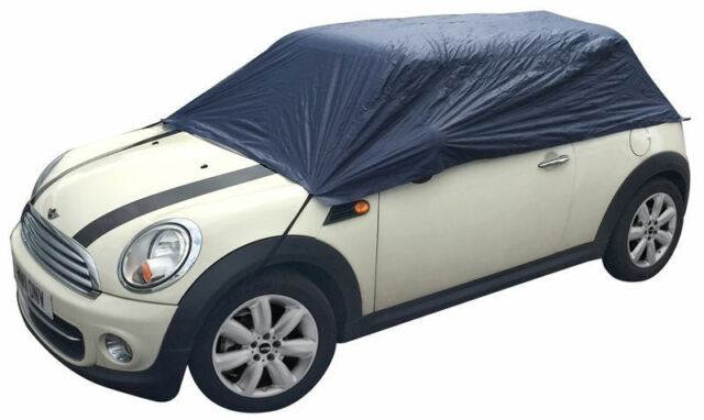 Car Frost Screen Protector Complete Top Window Cover Small Winter