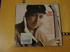 Bob Dylan - Self-Titled - MFSL Super Audio CD SACD Hybrid SEALED